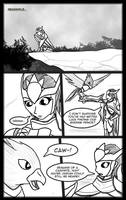 LoL: A Dragon's Knight - Page 16 by Inudono19