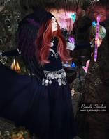 Sorceress v2 by pams00