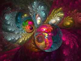 chasin' rainbows by willowziggy