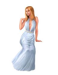 Goddess by Darrison