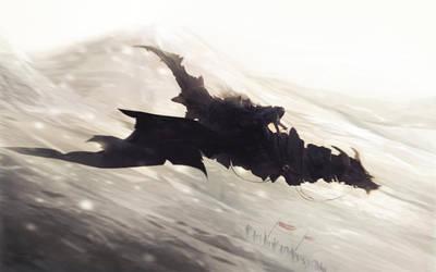 Wind runner by rodg-art