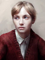 study 13 by rodg-art