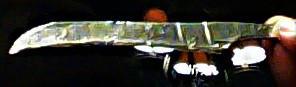 Blade 1 by ASRIELDREEMURRRRRR
