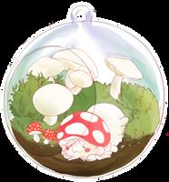 mushroom nap by gatorstooth