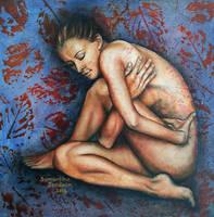Seed 2 by SamanthaJordaan