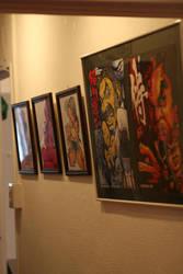 exhibition1 by GRAPEBRAIN
