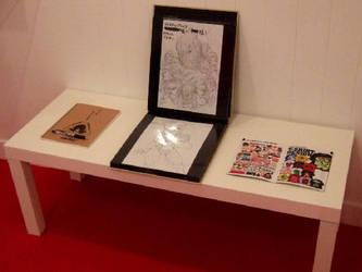 exhibition18 by GRAPEBRAIN