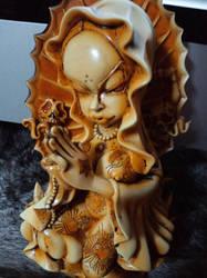 Ornament TattooMaria by GRAPEBRAIN