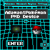 Adamant Pokemon Dictionary by Lohlite