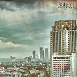 Jakarta 1.1 by alialotaibi