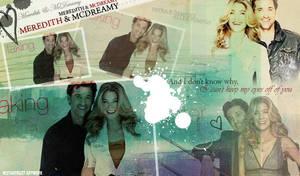 Grey's Anatomy Fan Art by instantrust