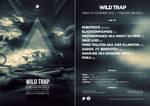 Flyer Wild trap by LiuWelli