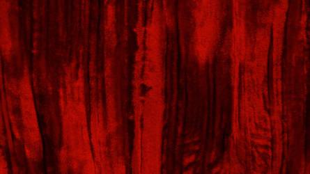 Bright Blood Red Velvet Vampstock by VAMPSTOCK