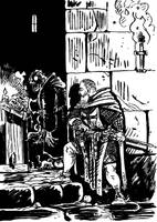 Necronomicon by TuomasMyllyla