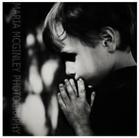 A Child's Prayer by EvilxElf