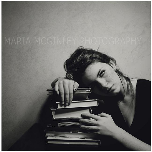 Book Lover by EvilxElf