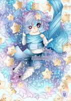 Le Petit Kitsune by Seiirei