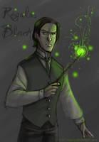 hp - Regulus Black by the-evil-legacy