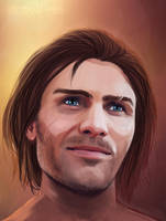 PoP - Prince Of Persia (reloaded) by the-evil-legacy