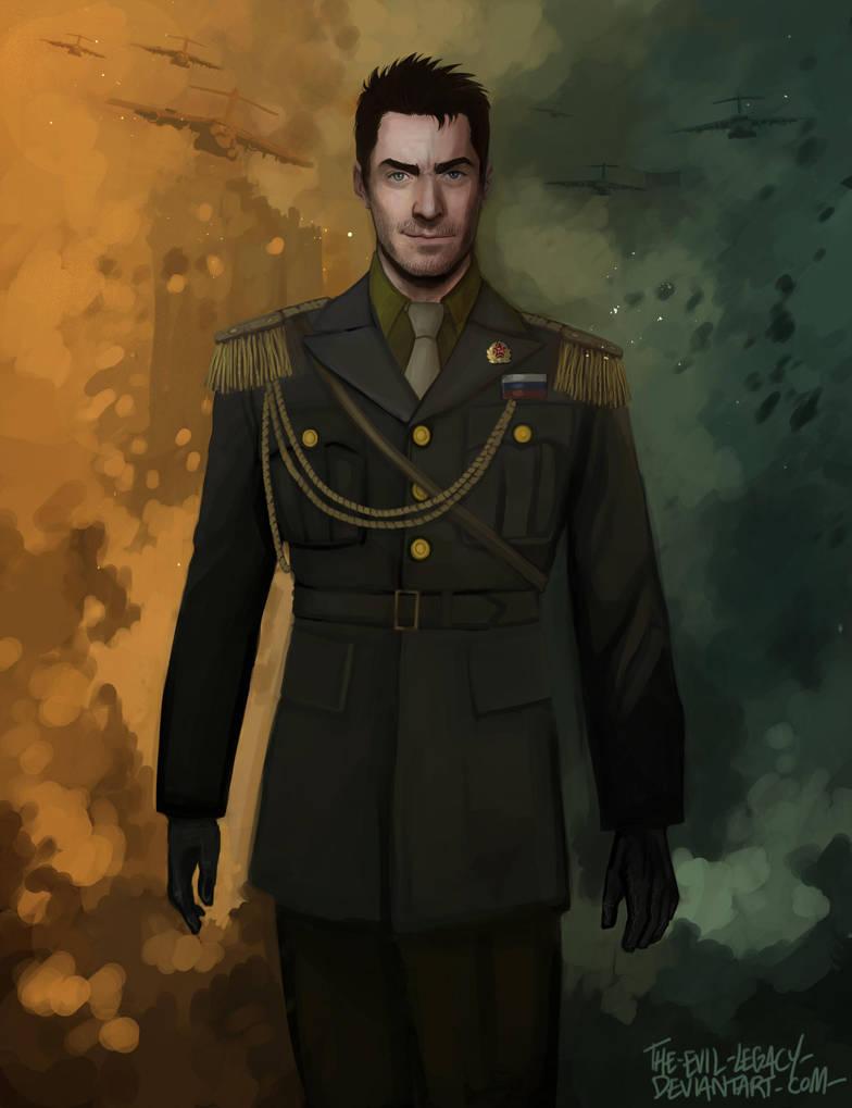 Vladimir Makarov Cod Mw3 Wwwtopsimagescom