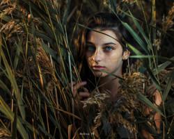 Innocence by artigianodellaluce