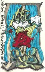 Tooth Fairy by mackingfac