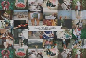 Imagenes para editar - pack. by CamilaRodriguez