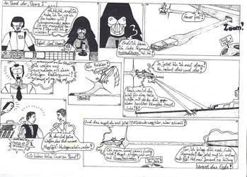 ARGH Wars Part 2 by RageInThyDreams