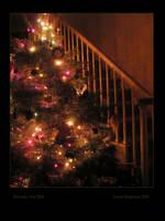 Christmas Tree by pandalemur