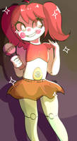 circus baby by cudlil