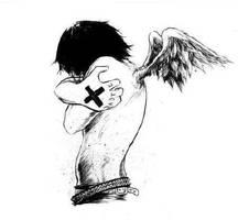 Angel by hardcandy-boy