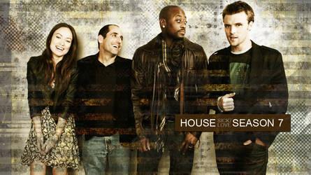House Cast season 7 by WATelse
