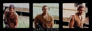 Daryl Dixon by TBS1108