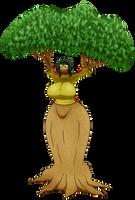 CMSN: Tree Hugger by elek-tronikz