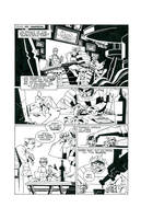 the diver: page 2 by boston-joe