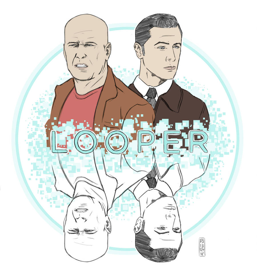 Looper by PhilThePage