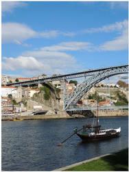 Porto by WinterSnowfall23