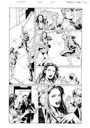 X-Factor 216 page 17 by manulupac