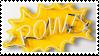 POW Stamp by godmatsu