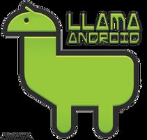 Logo 02 _ Llama by 0mega-HD