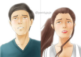 ALDUB / MaiDen : I'm Sorry by gwendy85