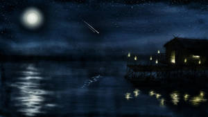 Torchlight by kristopherengel