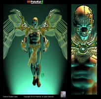 Angel 2010 by patokali