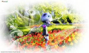 Robotin ZB4 by patokali