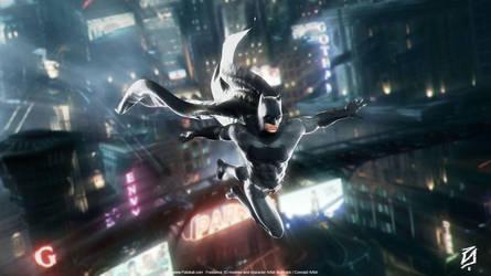 Batman-Moves-01 by patokali