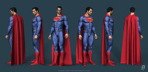 Superman-HC-KSLR-2015 by patokali