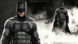 Batman-HRD01 by patokali
