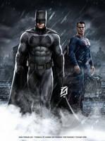 BatmanvSuperman-by-Patokali-0010 by patokali