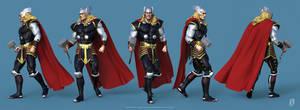 Thor-KS03 by patokali