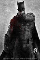 BatmanBlackBloodPatokali by patokali